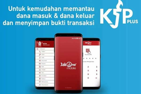 Cara Daftar JakOne Mobile Bank DKI