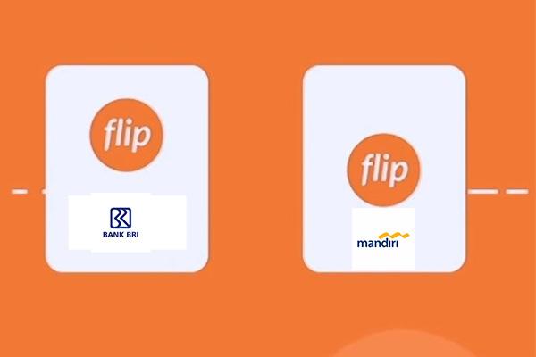 Cara Transfer Uang Lewat Flip Banking