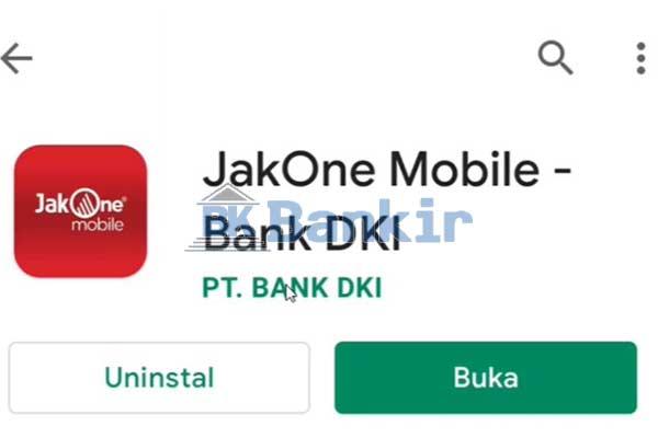 Download JakOne Mobile