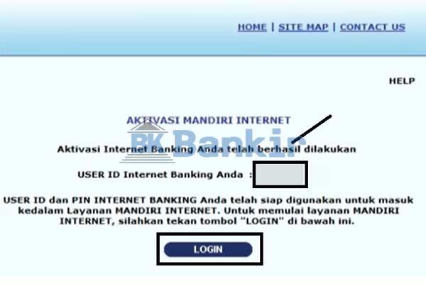 16 Cara Daftar Internet Banking Mandiri Secara Online ...