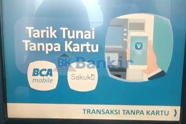 Kunjungi Gerai ATM BCA 1
