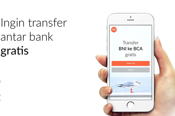 Limit Transfer Uang Menggunakan Flip Banking