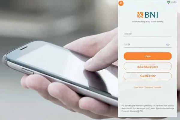 Syarat Beli Pulsa di BNI Mobile