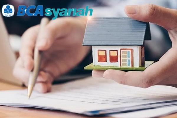 Syarat Pengajuan Kredit Pembelian Rumah BCA Syariah