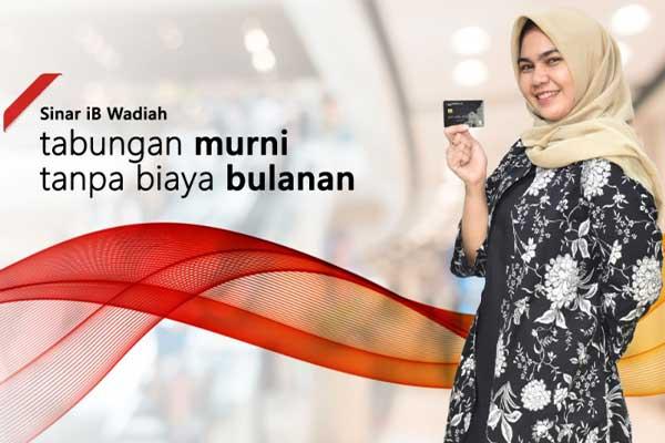 Syarat Registrasi Mobile Banking Riau Kepri