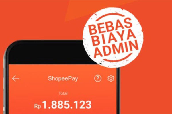 Biaya Admin Transfer Saldo Shopeepay ke LinkAja