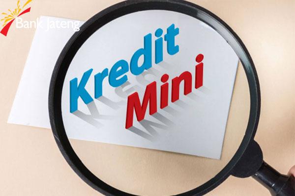 Bunga Kredit Mikro Dini