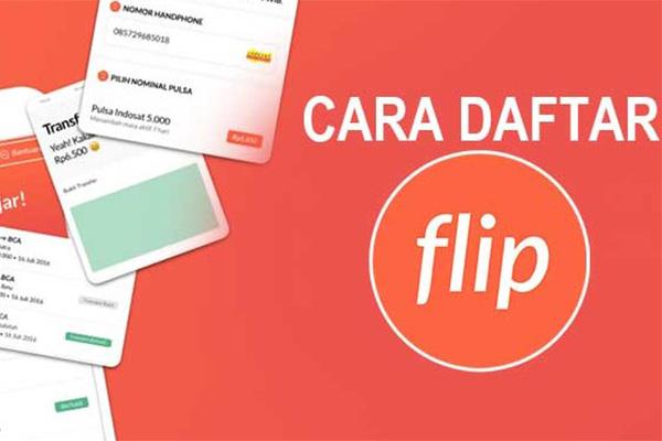 Cara Aktifkan Flip Banking