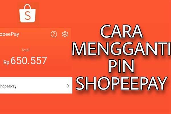 Cara Mengatasi Lupa Kode Keamanan Shopeepay