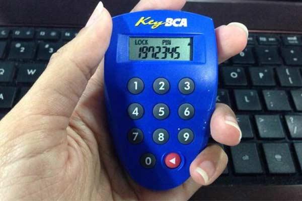 Cara Mengatasi Token BCA Lock PIN