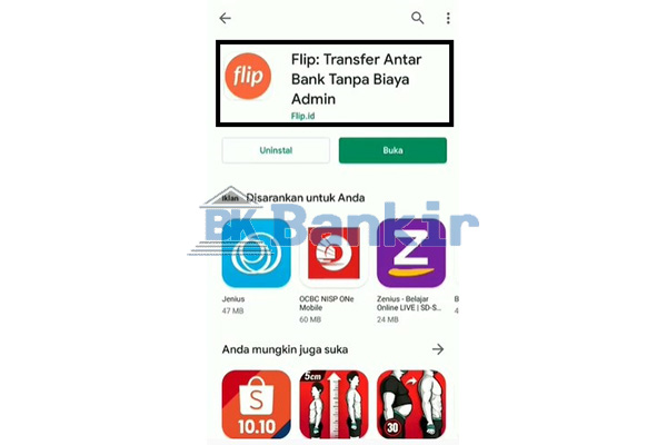 Download Aplikasi Flip
