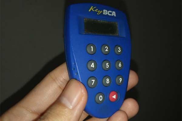 KeyBCA Lock PIN