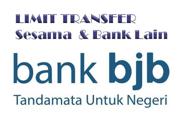 Limit Transfer Bank BJB