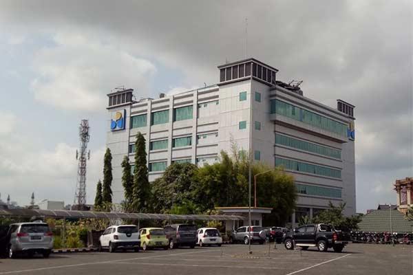 Alamat Kantor Pusat Bank Kaltimtara