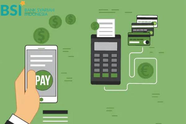 Biaya Admin Beli Pulsa via BSI Mobile