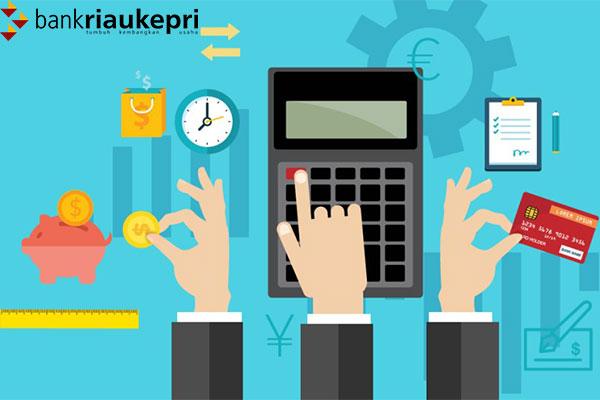 Biaya Admin Tarik Tunai di ATM Bank Riau Kepri Syariah