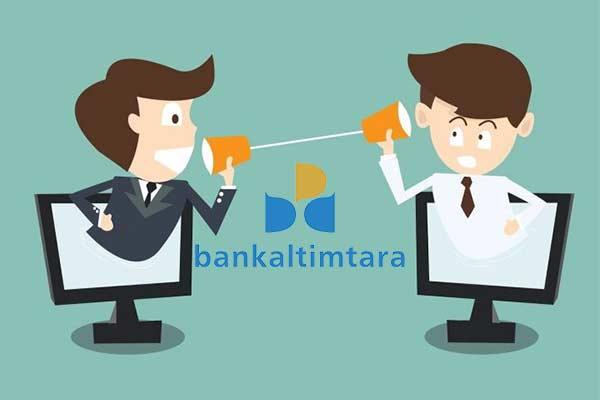 Biaya Menghubungi Kontak Pusat Pelayanan Bank Kaltimtara