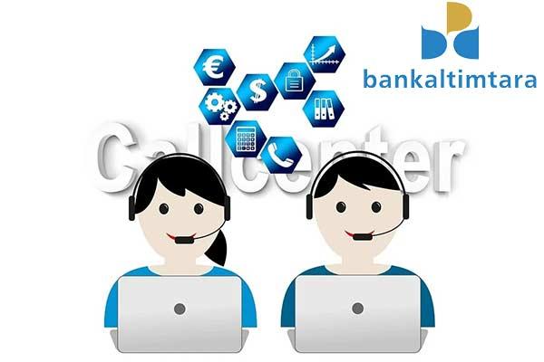 Call Center Bank Kaltimtara