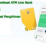 Cara Membuat ATM Line Bank Syarat Biaya Estimasi Pengiriman