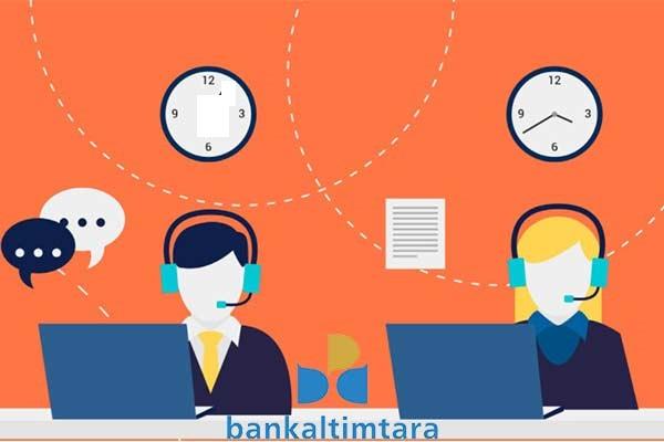 Jam Kerja Bank Kaltimtara