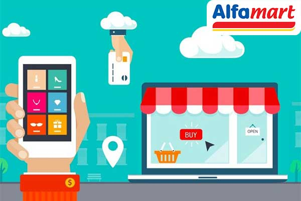 Limit Transaksi di Alfamart Dengan Saldo Shopeepay