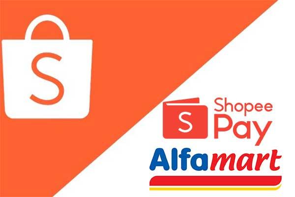 Syarat Belanja di Alfamart Dengan Shopeepay