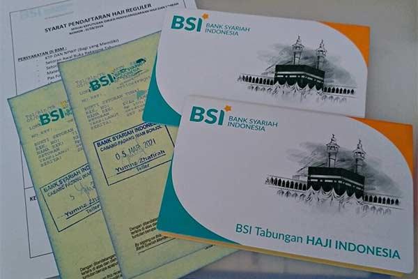 Tabungan Mabrur BSI