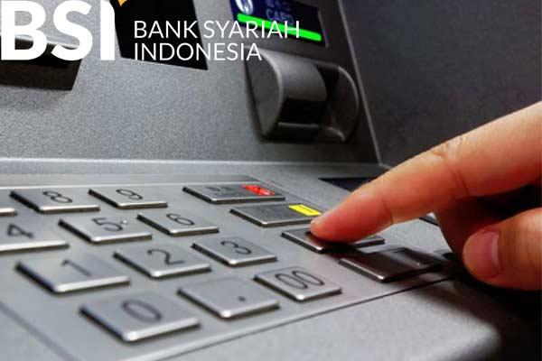 Tips Menggunakan Fitur Cardless di ATM BSI