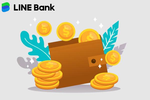 Biaya Transaksi Tarik Tunai Tanpa Kartu Pakai Line Bank