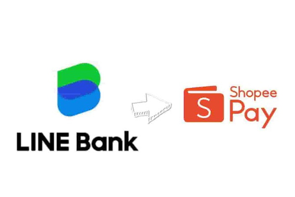 Cara Isi Saldo ShopeePay Lewat Line Bank