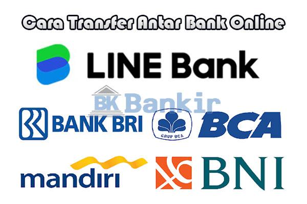 Cara Kirim Uang ke Bank Lain via Line Bank