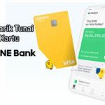 Cara Tarik Tunai Tanpa Kartu di Line Bank Gratis Biaya Admin