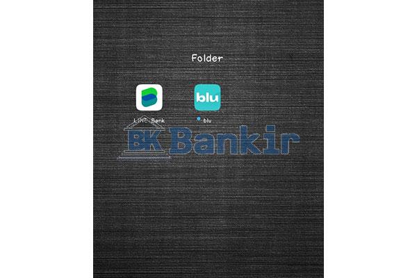 Jalankan Aplikasi Blu BCA 1