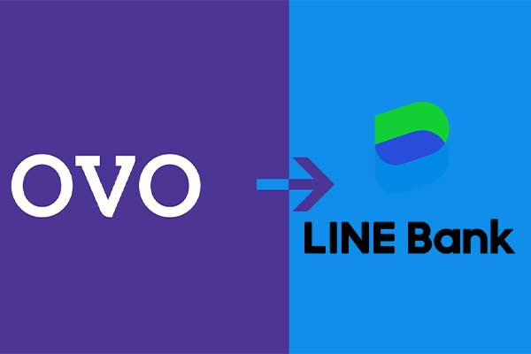 Keuntungan Isi Saldo OVO di Line Bank