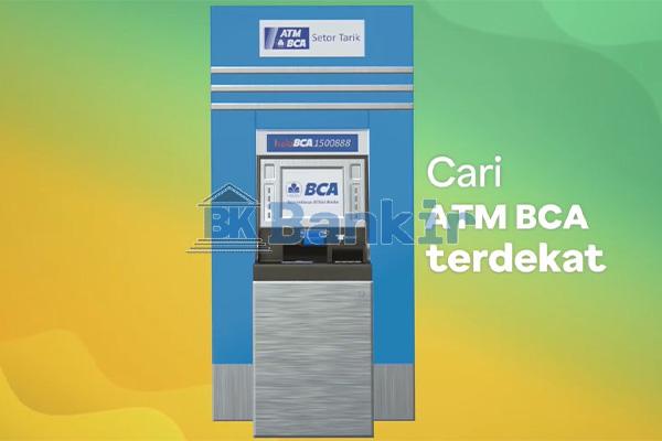 Kunjungi ATM BCA Terdekat
