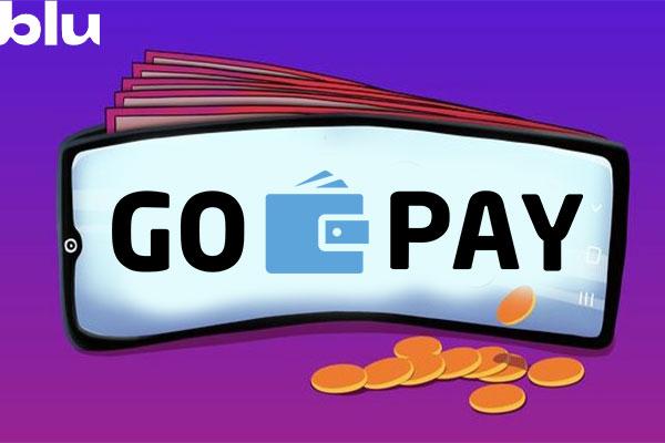 Biaya Admin Isi GoPay Lewat Blu BCA