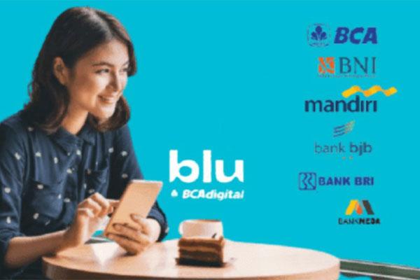 Cara Kirim Uang ke Bank Lain Lewat Blu BCA