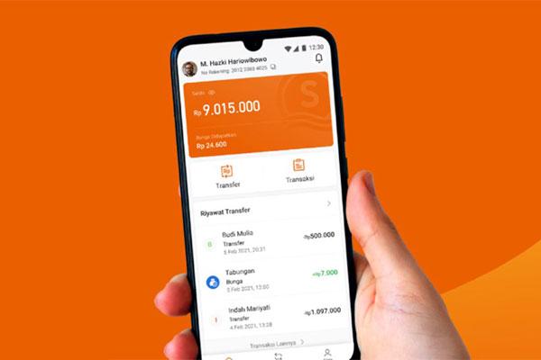 Cara Kirim Uang via SeaBank ke Rekening Bank Lain