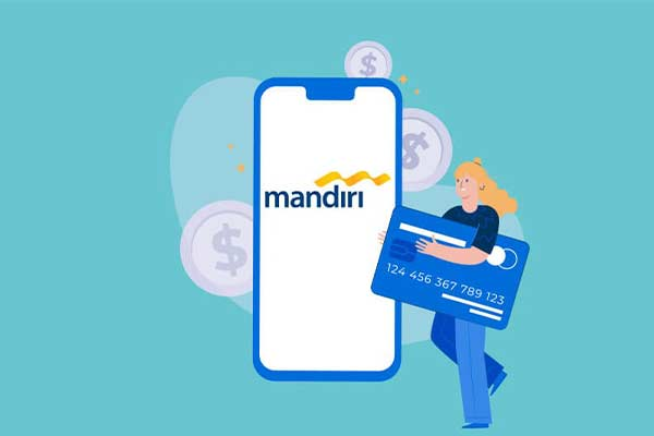 Lupa PIN ATM Mandiri Cara Mengatasi Tanpa ke Bank