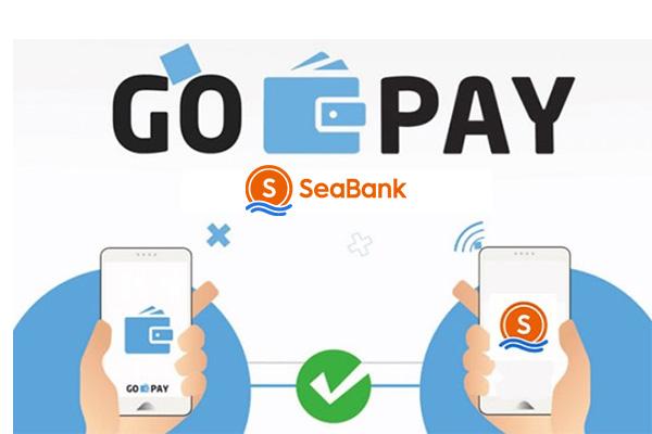 Biaya Admin Top Up SeaBank via GoPay