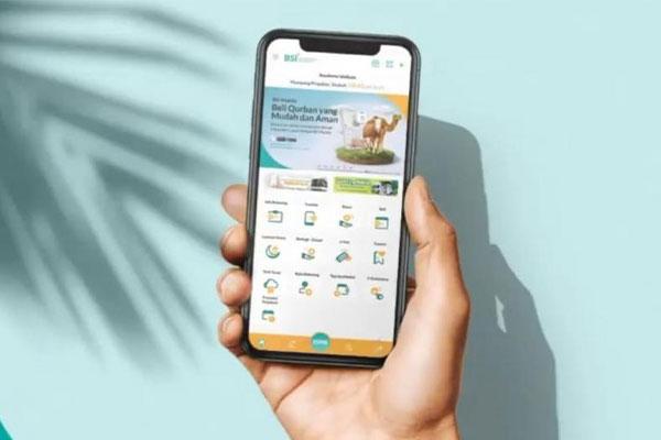 Cara Mengaktifkan SMS Notifikasi BSI Mobile