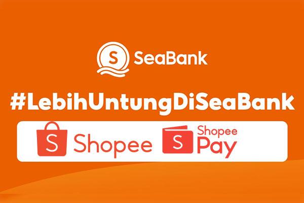 Manfaat Menautkan Akun SeaBank ke Shopee