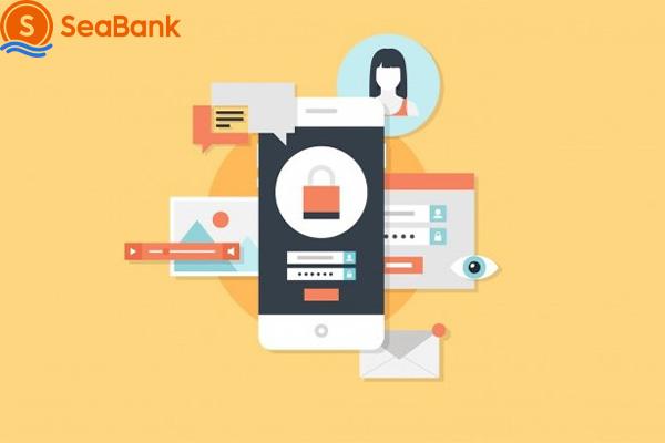 Perbedaan PIN Password SeaBank