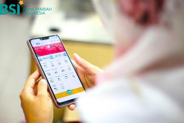 Syarat Aktivasi SMS Notifikasi mBanking BSI
